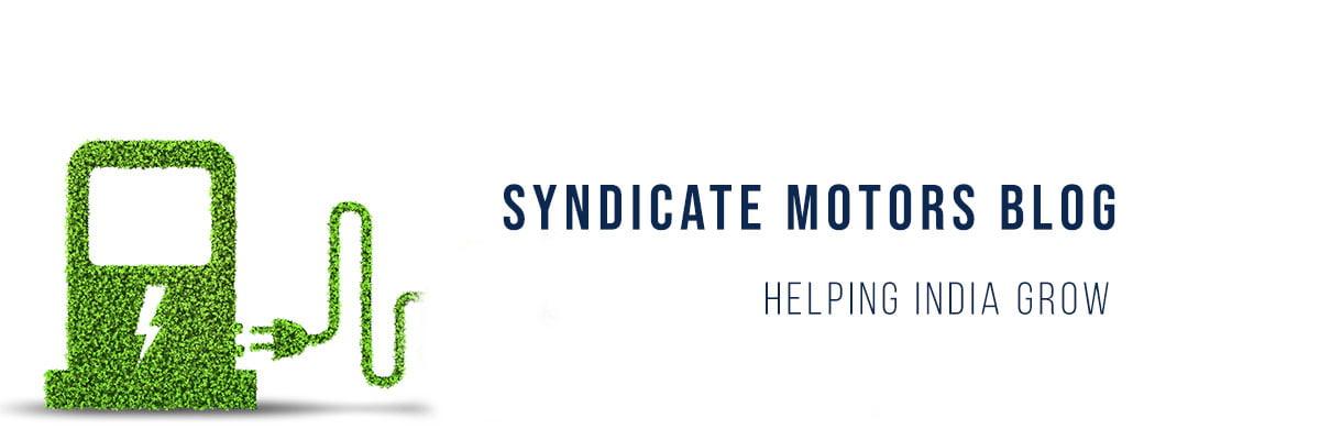 Syndicate Motors Blog